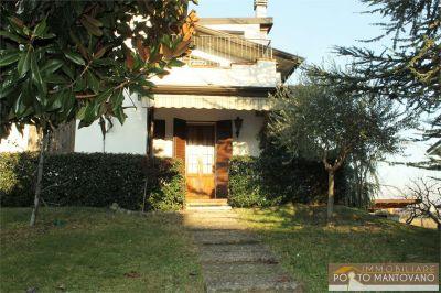 foto Villa Vendita San Giorgio di Mantova