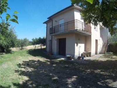 foto Villa Vendita Scandriglia