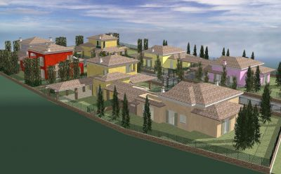 foto Villa Vendita Verrone