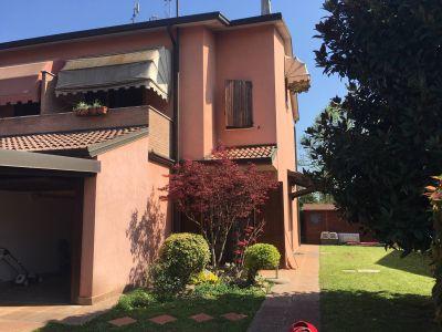 foto Villetta a schiera Vendita Ferrara