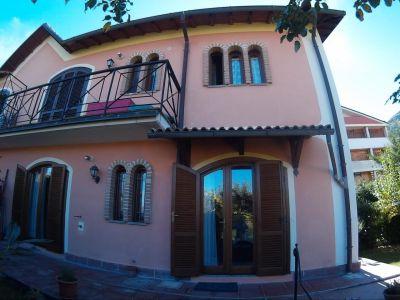 foto Villetta a schiera Vendita Leonessa
