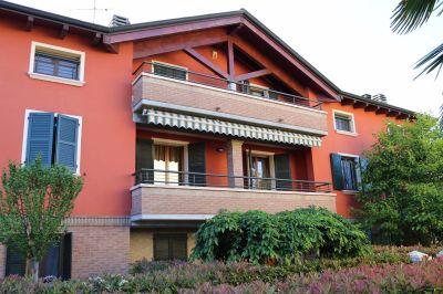 foto Villetta a schiera Vendita Reggio Emilia