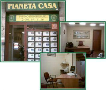 Pianeta casa castellamare agenzia immobiliare di for Pianeta casa immobiliare milano