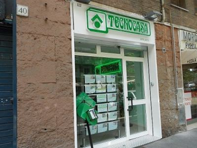 Tecnocasa roma via oderisi da gubbio agenzia immobiliare - Agenzia immobiliare gubbio ...