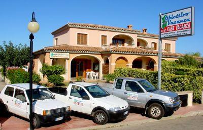 obbiettivo vacanza srl agenzia immobiliare di san teodoro