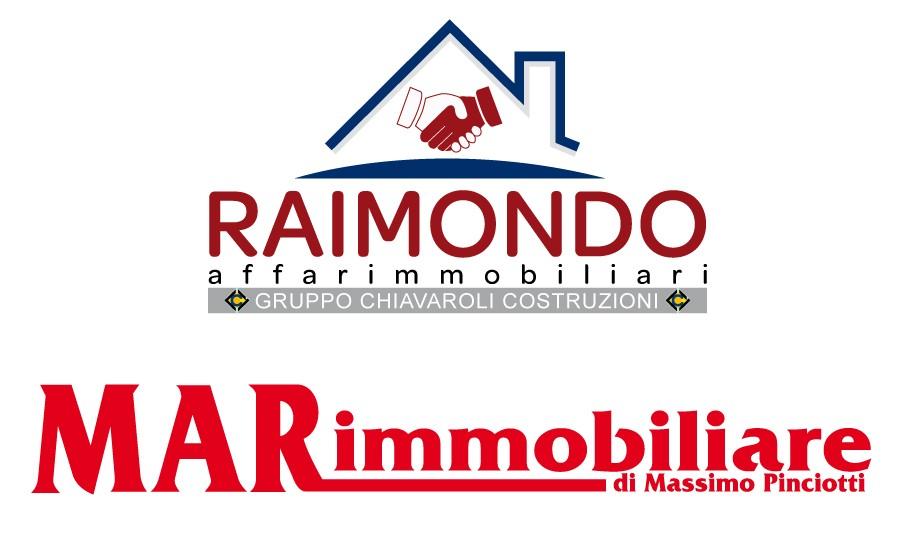 RAIMONDO AFFARI  -  MAR IMMOBILIARE