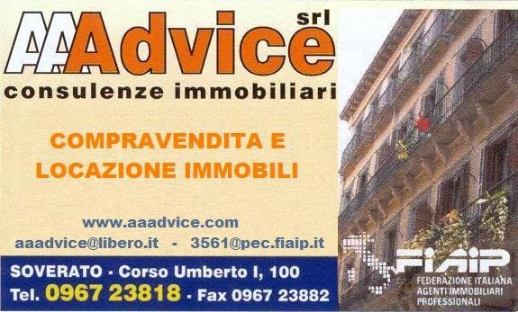 A.A.ADVICE S.R.L.