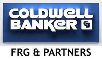 logo agenzia Coldwell Banker Immobiliare FRG & Partners