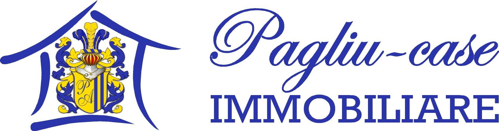 logo agenzia Pagliu Case