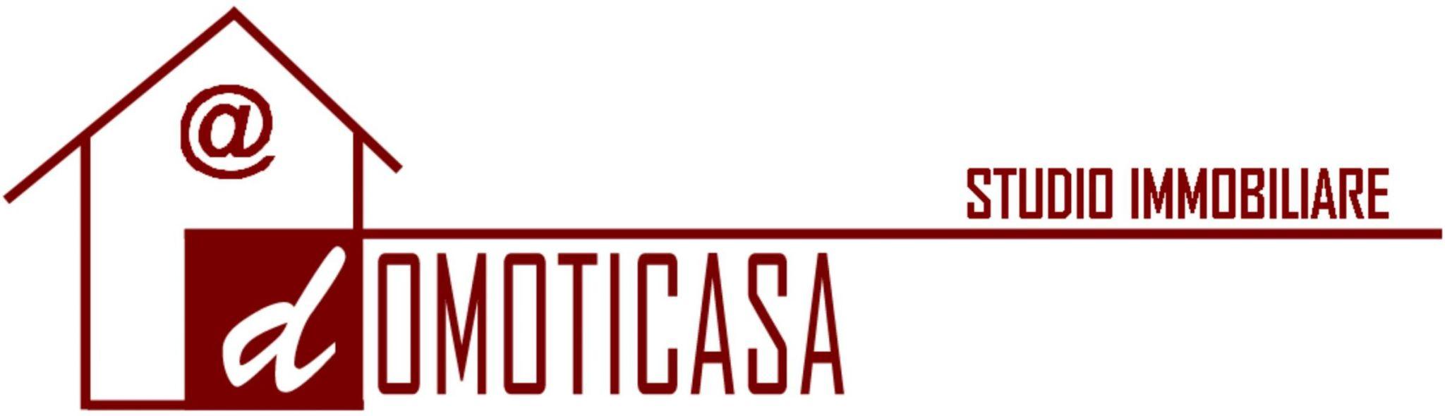 logo agenzia DOMOTICASA IMMOBILIARE