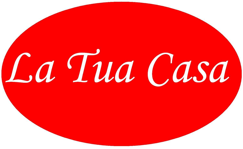 logo agenzia La Tua Casa Trieste