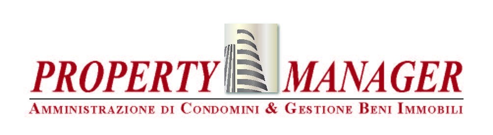 """Property Manager """"Gestione Beni Immobili"""""""