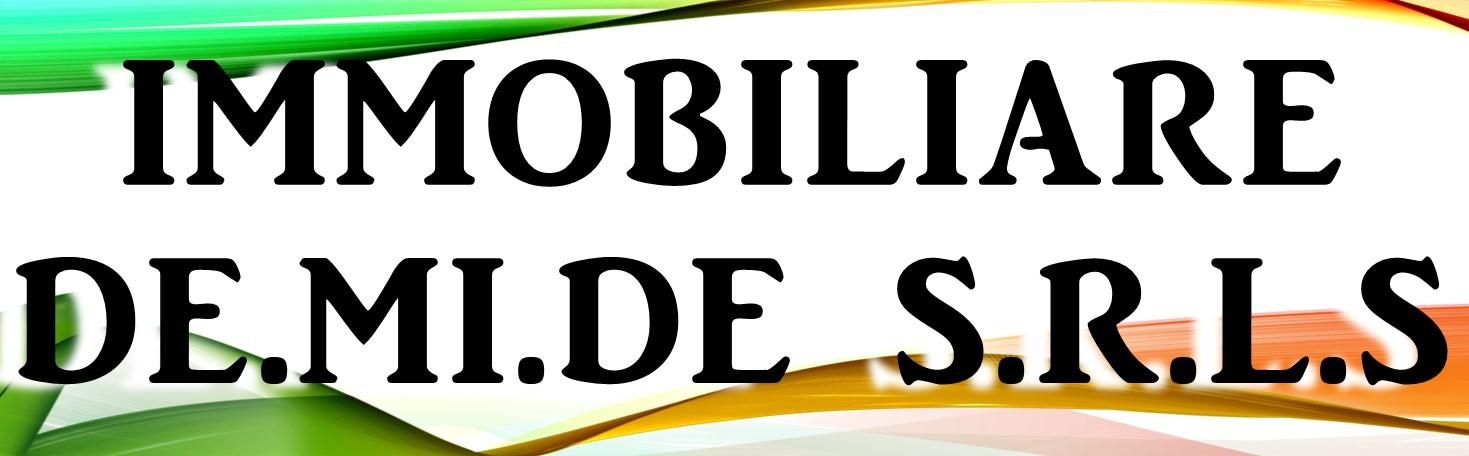 IMMOBILIARE De.Mi.De. s.r.l.s.