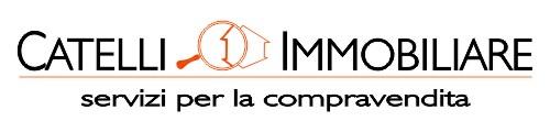 logo agenzia Catelli Immobiliare