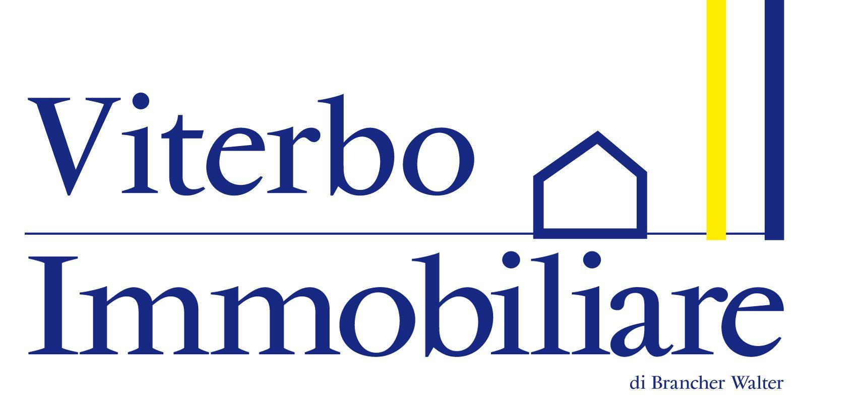 logo agenzia Viterbo Immobiliare