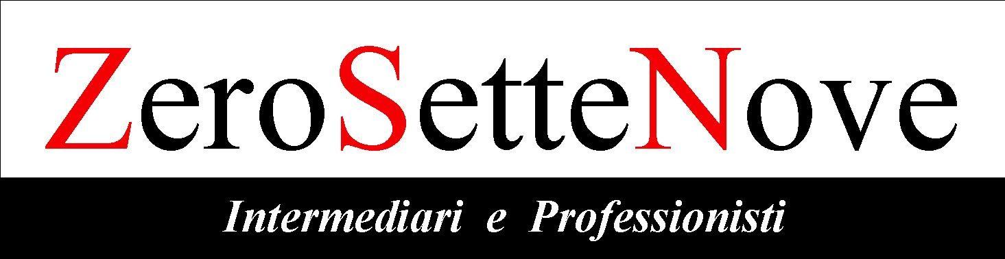 logo agenzia Gruppo Immobiliare ZeroSetteNove