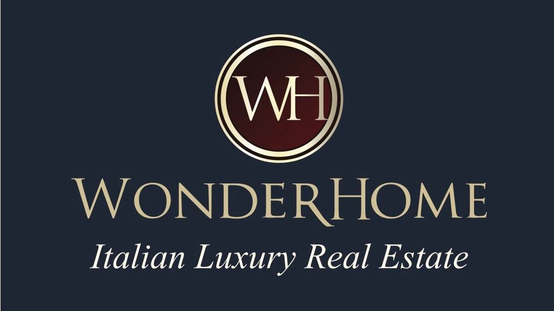 WONDERHOME Italian Luxury Real Estate