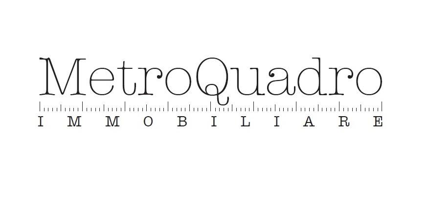 Logo agenzia Agenzia Immobiliare MetroQuadro di Bellacci Marta & C. S.a.s