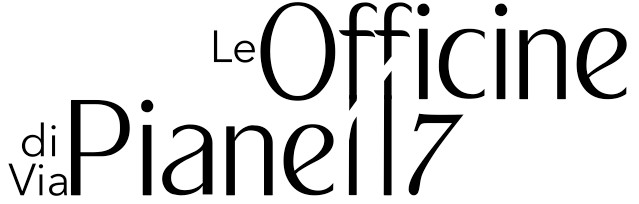 Le Officine di Via Pianell 7