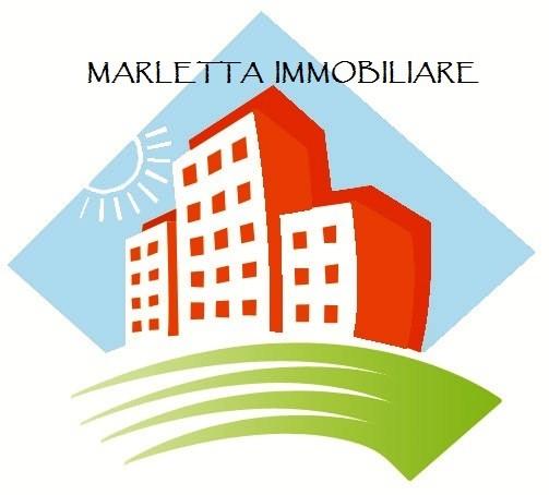 logo agenzia Marletta Immobiliare di Marletta Francesco