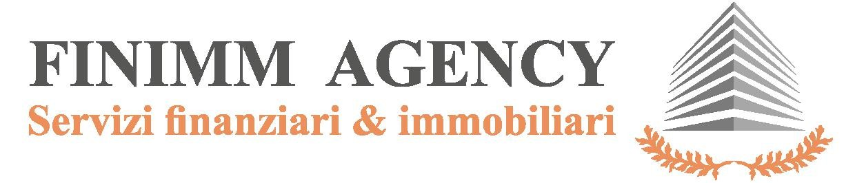logo agenzia Finimm Agency Immobiliare