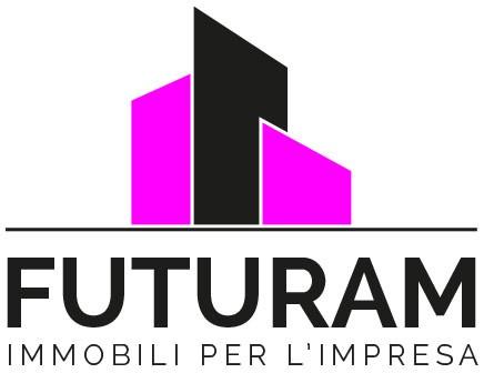 logo agenzia Futuram - Immobili per L'Impresa -