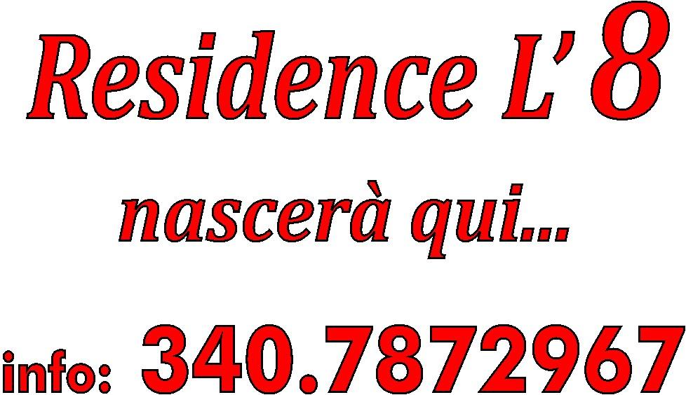 RESIDENCE L'8 S.R.L. Roberto