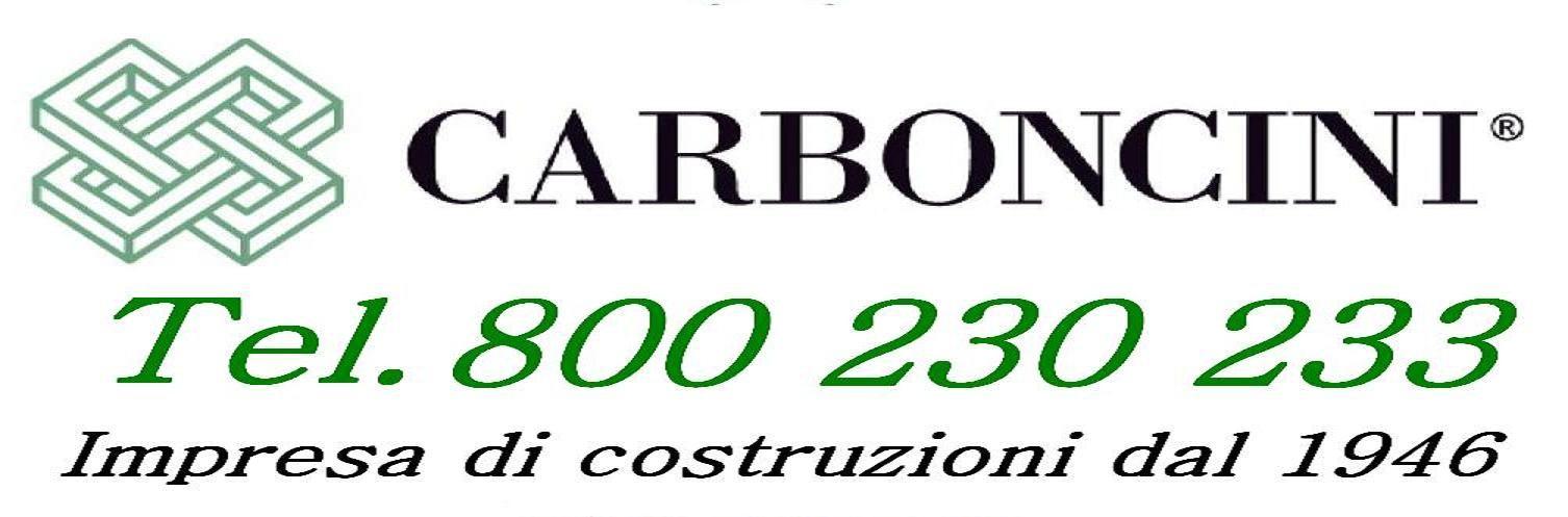 Impresa Costruzioni Carboncini