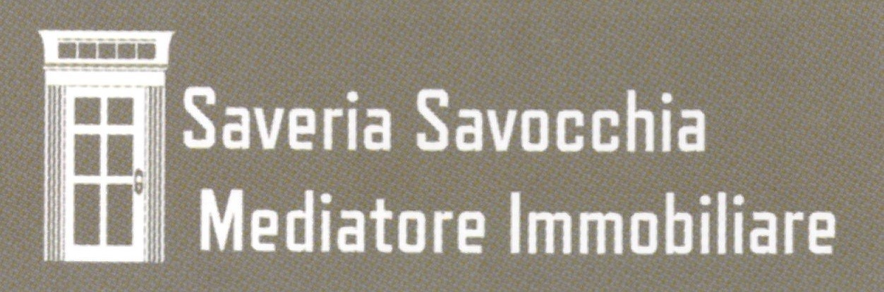 Saveria Savocchia Mediatore Immobiliare