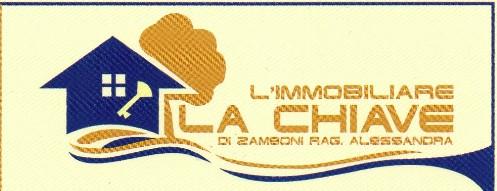 logo agenzia L'Immobiliare La Chiave