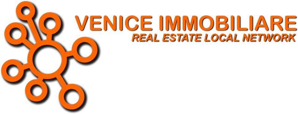 logo agenzia Venice Immobiliare S.R.L.S.