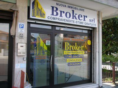 Broker immobiliare srl