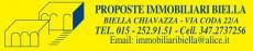 Proposte Immobiliari Biella