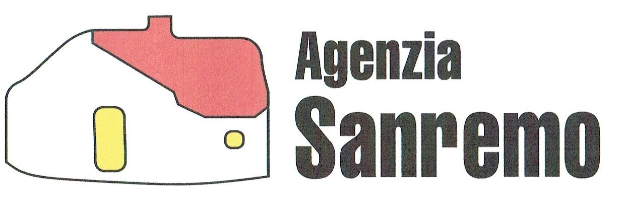 Logo agenzia Agenzia SanRemo Snc