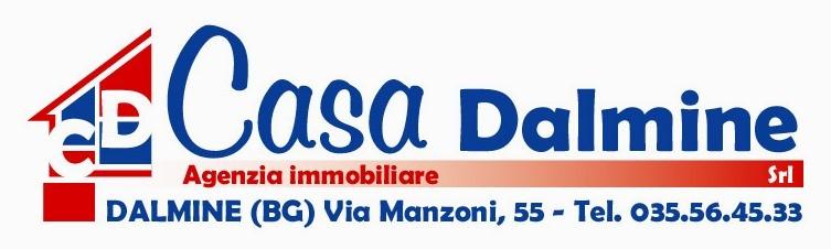 Logo agenzia CASA DALMINE S.R.L.