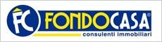 Logo agenzia Fondocasa
