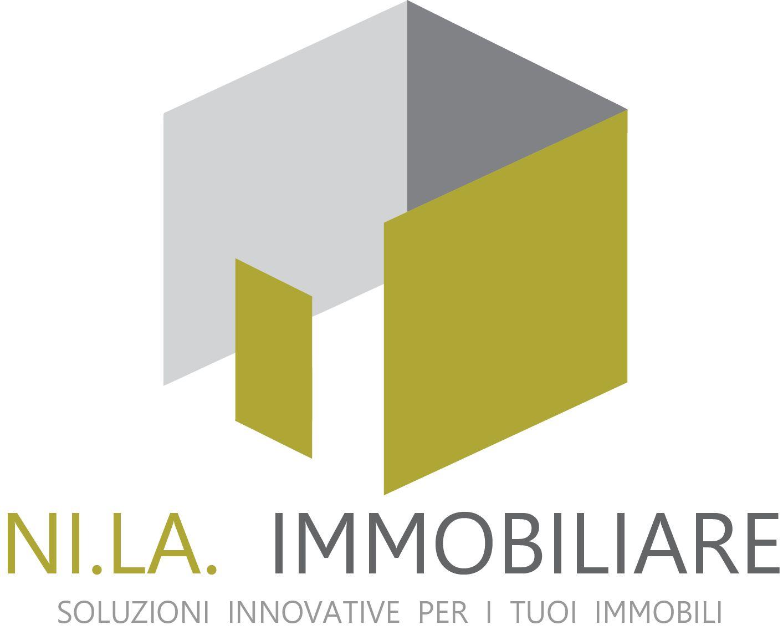 Logo agenzia NI.LA.