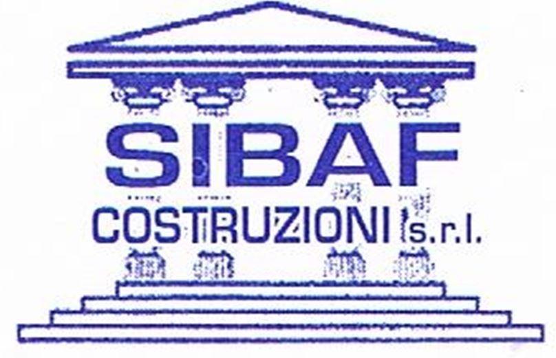 Logo agenzia Sibaf Costruzioni