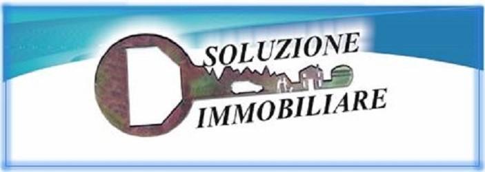 Logo agenzia Soluzione Immobiliare