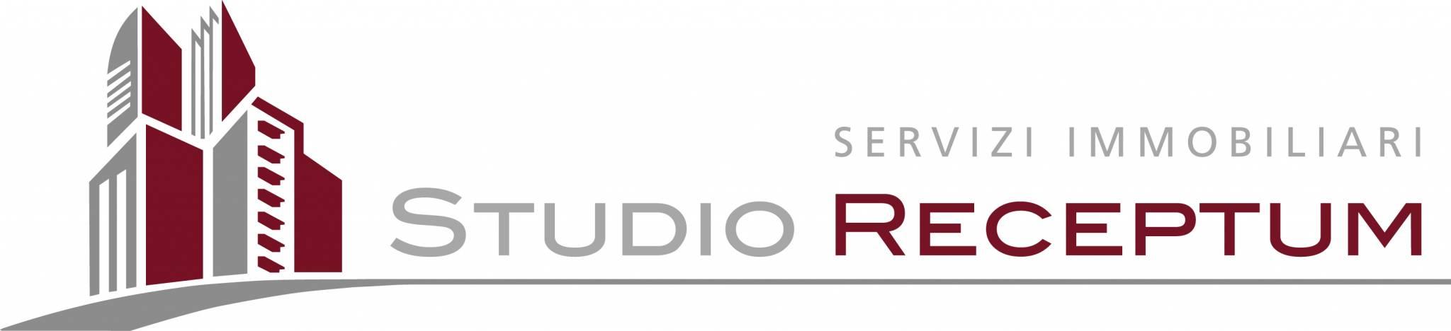Logo agenzia Studio Receptum s.a.s.