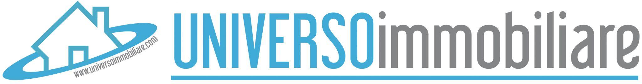 Logo agenzia UNIVERSO IMMOBILIARE SRL