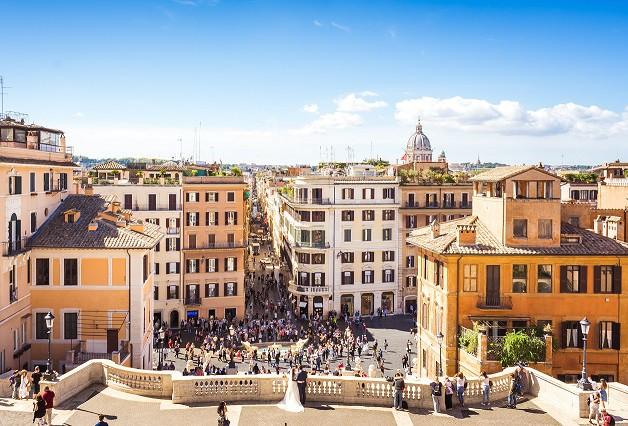 Comprare casa: nelle top5 dei quartieri più cercati c'è sempre il centro storico