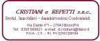 Cristiani e Repetti snc