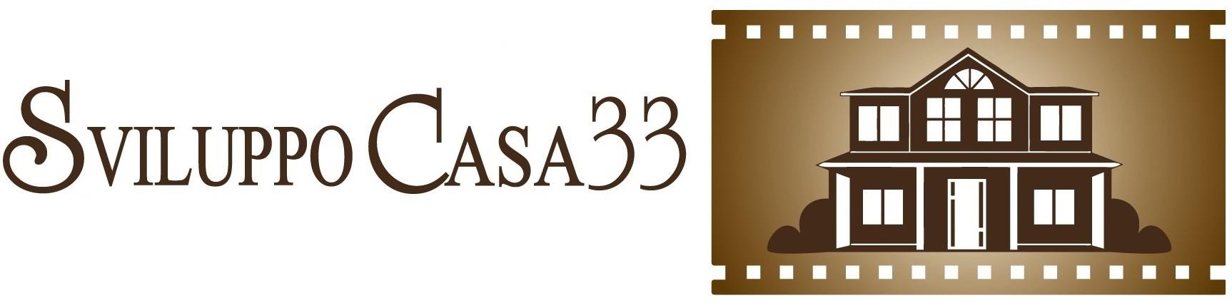 Sviluppo Casa33