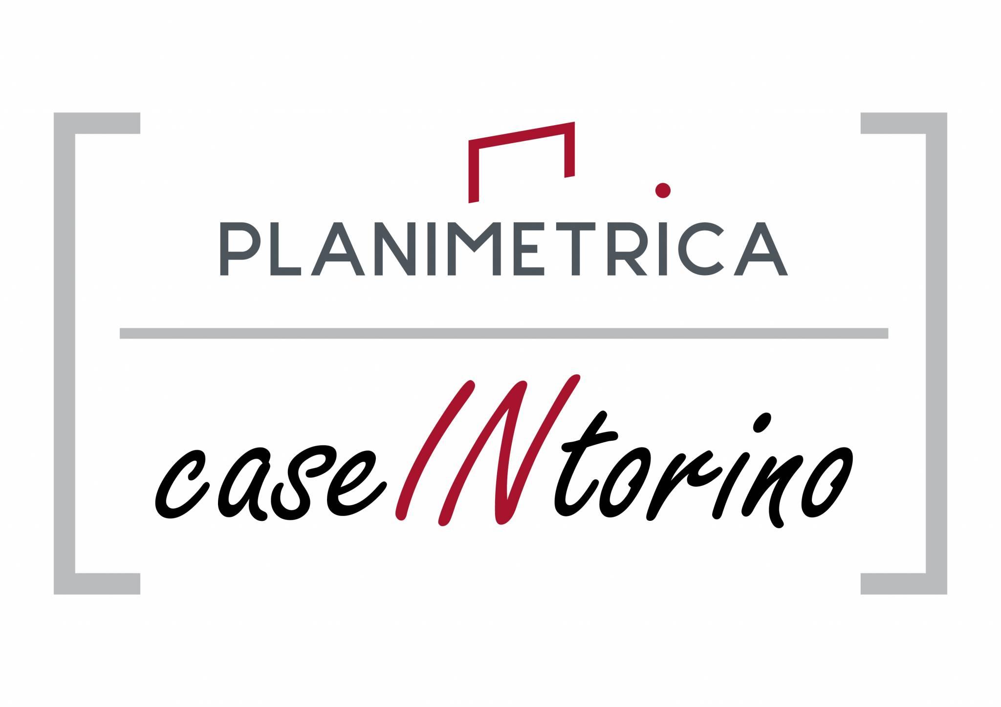 CaseINtorino gruppo Planimetrica