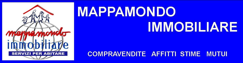 Mappamondo Immobiliare