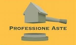 Professione Aste Sede Torino via TUNISI  108 Torino     /      Sede Cuneo: Via Cavour 12 Cherasco CN