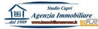 Immobiliare Studio Capri S.r.l.s. ... dal 1989