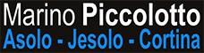 Abitare ad Asolo di Marino Piccolotto s.r.l.