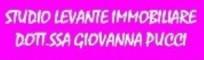 STUDIO LEVANTE  Dott.ssa Giovanna Pucci